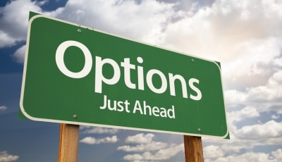 Options trading the pristine way