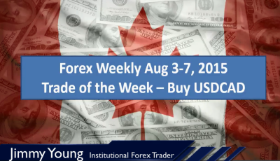 Forex Weekly