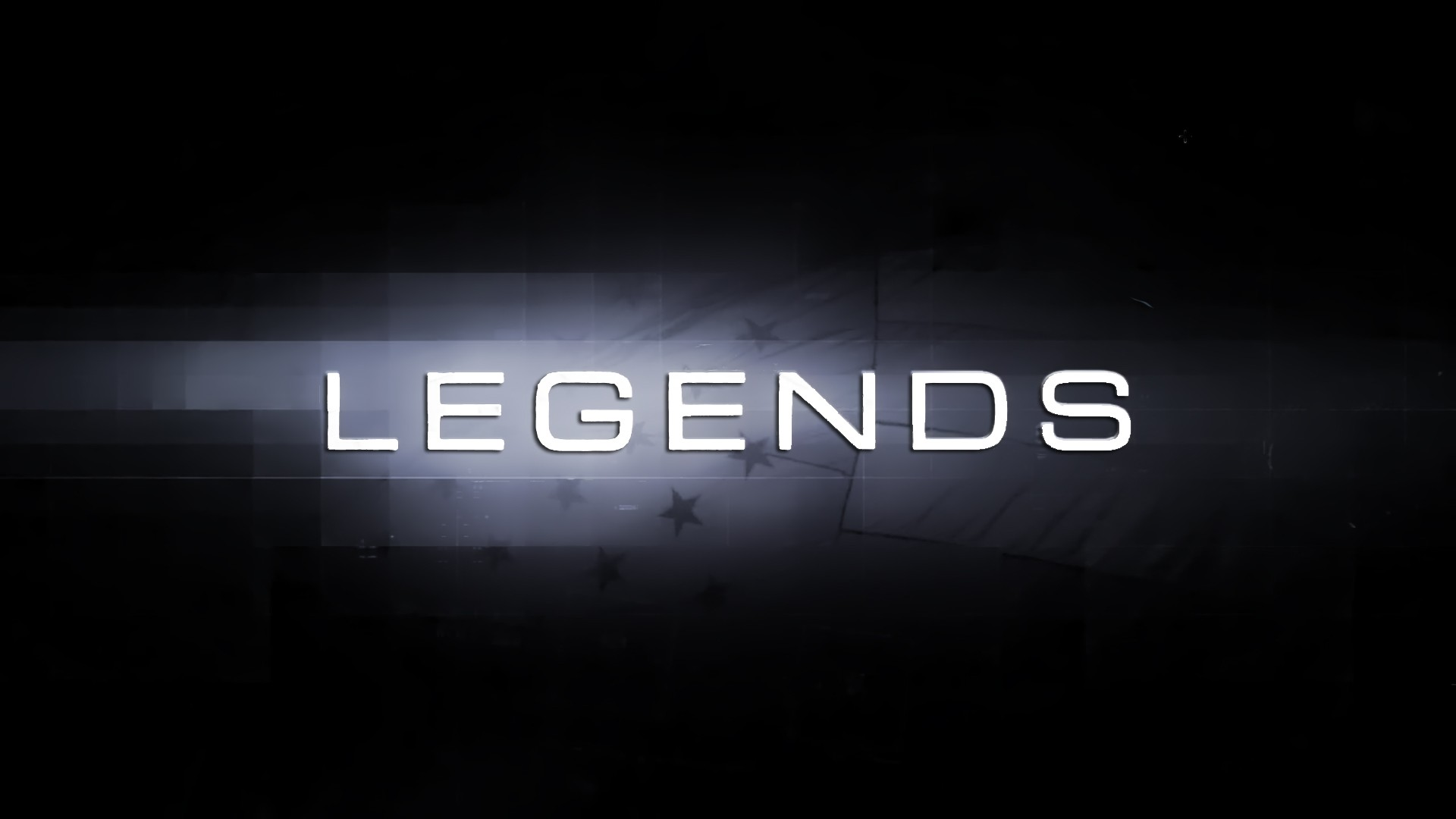 of legends