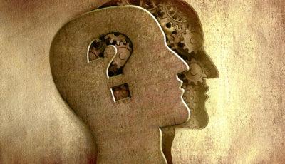 mind behind the markets