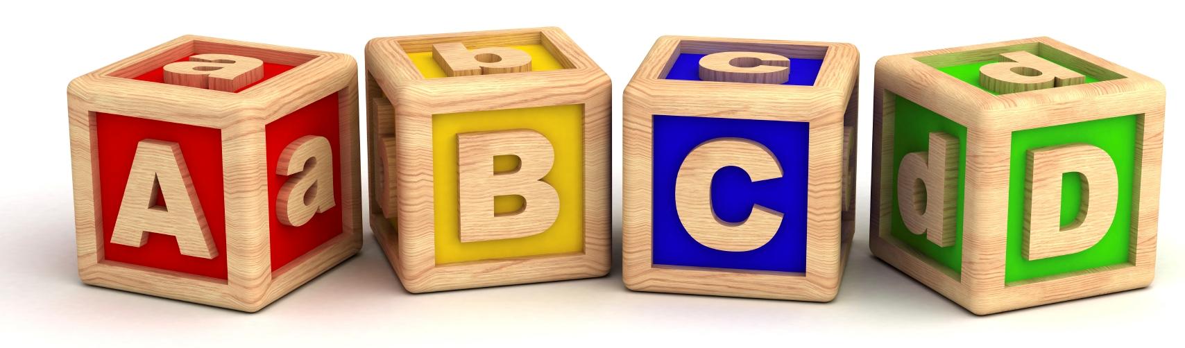 Who Building Blocks