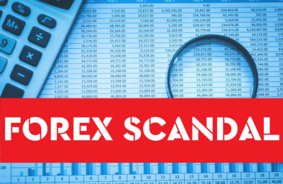 Forex scandal explained