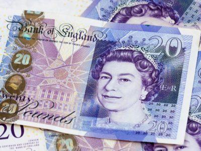 GBP Pound