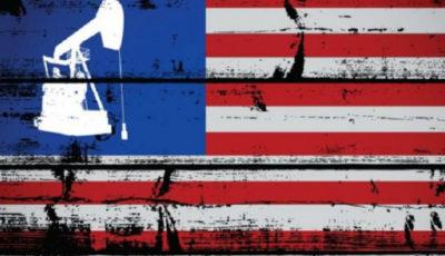 USA CRUDE OIL