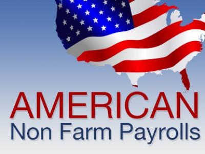 American Non farm Payroll