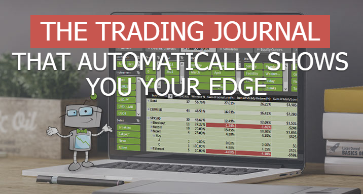 Edgewonk Trading Journal