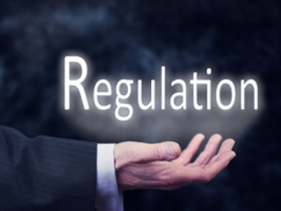 Forex-regulation