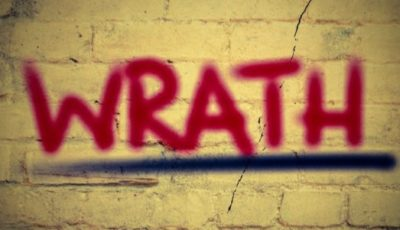 wrath