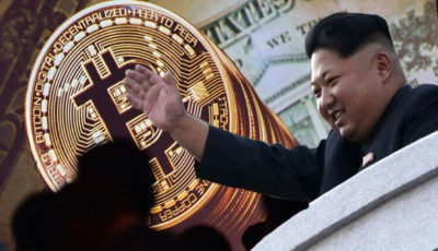 Crypto North Korea