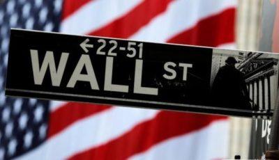 US USD Wall Street