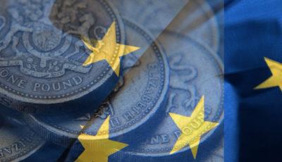 EUR GBP POUND