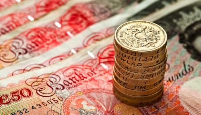GBP UK Pound