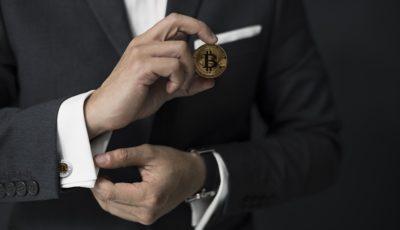 Bitcoin-business